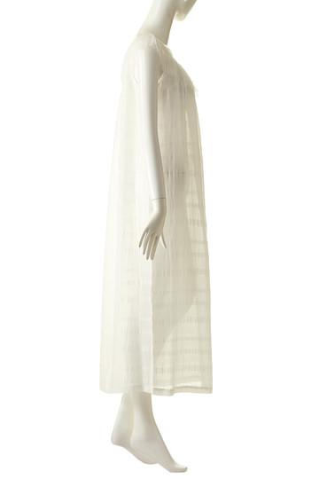 ランジェリーク/L'ANGELIQUEのパラディ ワンピース(袖なし)(ホワイト/4547445668861)
