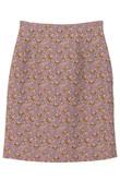 フランスジャガードタイトスカート 31 Sons de mode
