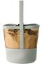 PVCワンハンドルバケットバッグ リバティー ベル/Liberty Bell