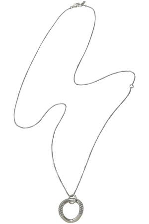 フラグメントネックレス ソワリー/Soierie