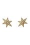 STARソロクリップ アデル ビジュー/ADER.bijoux ゴールド