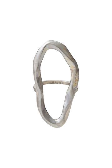 アデル ビジュー/ADER.bijouxのCOSMO リング(シルバー/RR-1105)