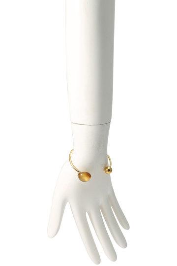 アデル ビジュー/ADER.bijouxのFRAGMENT バングル(ゴールド/RB-1142)
