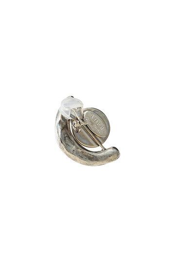 アデル ビジュー/ADER.bijouxのFRAGMENT イヤリング(シルバー/RE-1148)