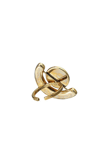 アデル ビジュー/ADER.bijouxのFRAGMENT リング(ゴールド/RR-1144)