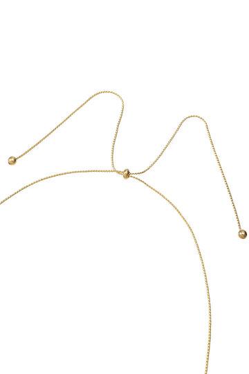 アデル ビジュー/ADER.bijouxのVITRAIL モバイルペンダント(ゴールド/RN-1125)