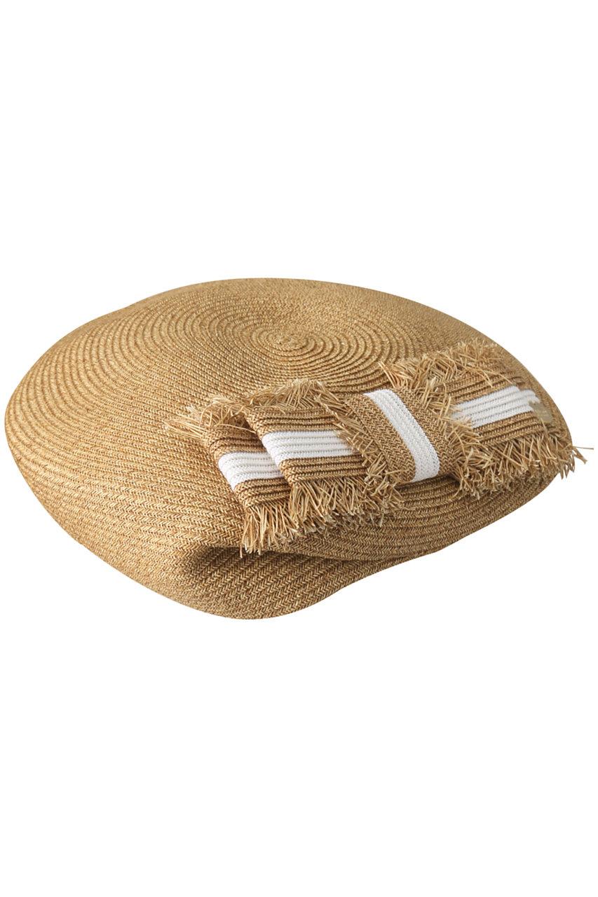 アシーナ ニューヨーク/Athena New YorkのJamie ベレー帽(タン×ホワイト/Jamie Beret)