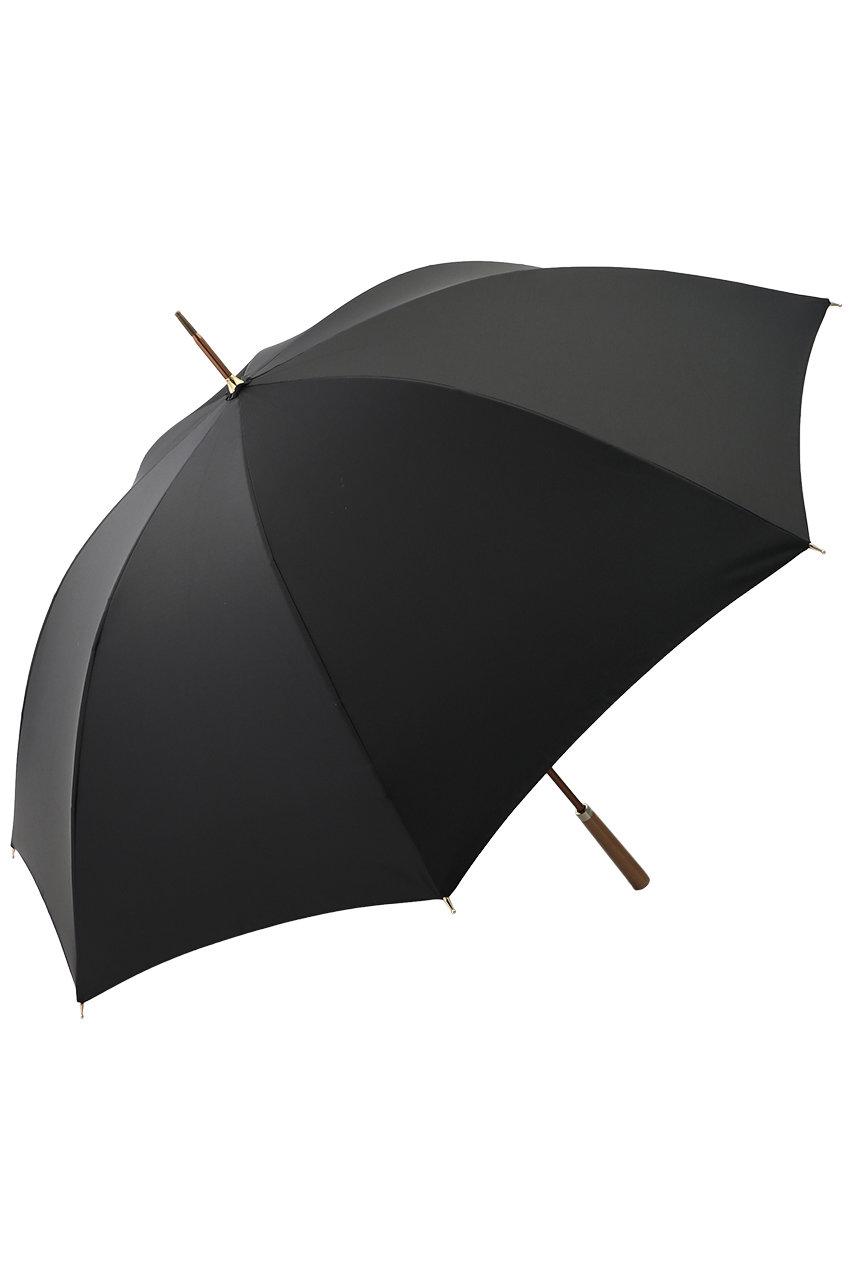 Athena New York アシーナ ニューヨーク Tribeca ソリッド雨傘 ブラック
