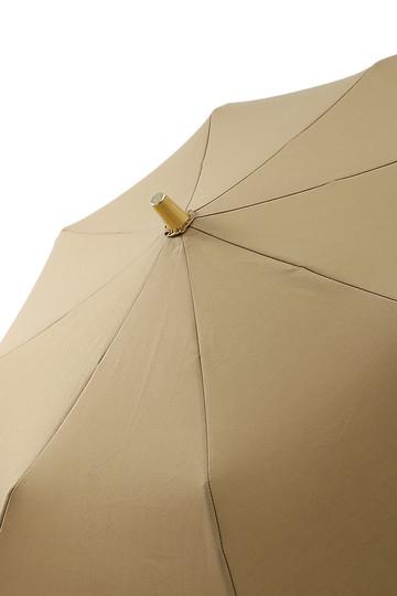 2トーン折り畳み日傘 アシーナ ニューヨーク/Athena New York