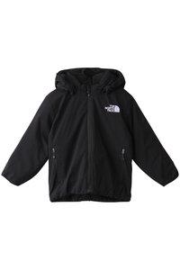 <ELLE SHOP> THE NORTH FACE ザ・ノース・フェイス 【KIDS】ストレッチインサレーションジャケット ブラック画像