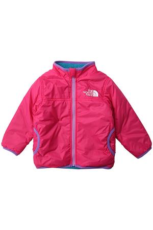 【Kids】リバーシブルインサレーションジャケット