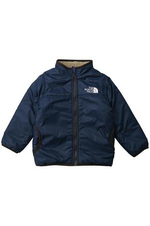 【Kids】リバーシブルインサレーションジャケット ザ・ノース・フェイス/THE NORTH FACE