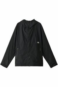 <ELLE SHOP> THE NORTH FACE ザ・ノース・フェイス メンズ(MENS)コンパクトジャケット ブラック
