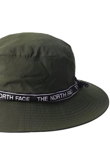 ザ・ノース・フェイス/THE NORTH FACEの【UNISEX】レタードハット(ニュートープDG/NN01911)