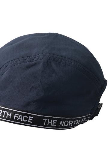 ザ・ノース・フェイス/THE NORTH FACEの【UNISEX】レタードキャップ(アーバンネイビー/NN01912)
