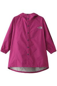 <ELLE SHOP>【KIDS】ツリーフロッグコート フューシャピンク画像