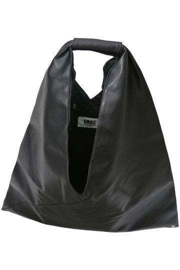 エムエム6 メゾン マルジェラ/MM6 Maison Margielaのジャパニーズバッグ/M(ブラック/S54WD0039)