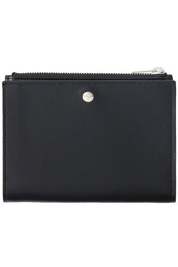 エムエム6 メゾン マルジェラ/MM6 Maison Margielaの2つ折りウォレット(ブラック/S41UI0060)