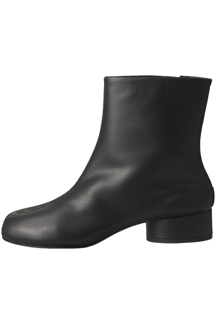 メゾン マルジェラ/Maison MargielaのTabi 足袋ブーツ(ブラック/S58WU0273)