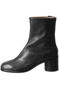 <ELLE SHOP> Maison Margiela メゾン マルジェラ メンズ(MENS)Tabi 足袋ブーツ ブラック画像