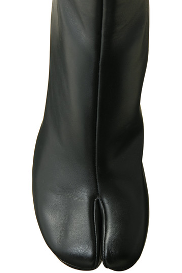 メゾン マルジェラ/Maison MargielaのTabiブーツ(ブラック/S58WU0241)