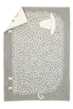 【予約販売】KILI (LAMMAS) blanket