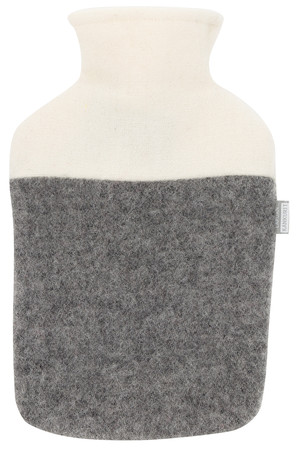 DUOhot water bottle