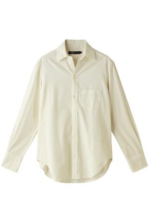 【JET LOS ANGELES】21コールソフトタッチシャツ ジェット/JET