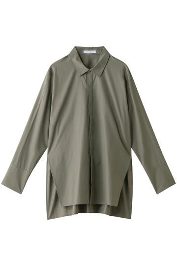 【予約販売】【JET NEWYORK】タイプライターロングシャツ ジェット/JET