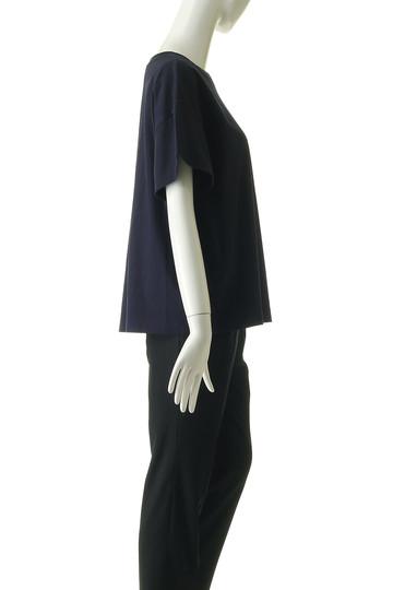 【JET NEWYORK】オーバーサイズクルーネックTシャツ ジェット/JET