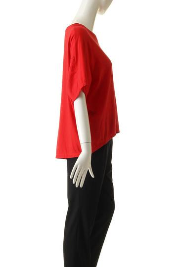 ジェット/JETの【JET NEWYORK】製品染め立体Tシャツ(グレー/G50-14555)