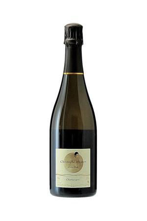 クリストフ・ミニョン エクストラブリュット ワイン/WINE
