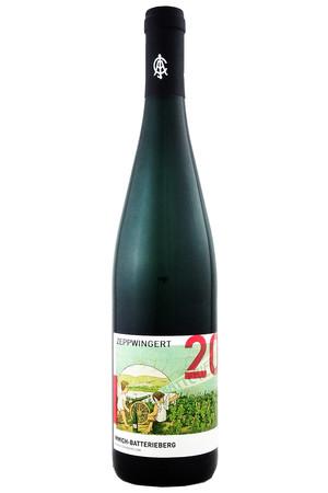 バッテリーベルク・ゼップヴィンゲルト・リースリング 2011 ワイン/WINE