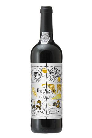 エト・カルタ 金とりラベル ワイン/WINE