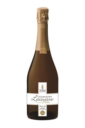 TOGA Chouette D'or Blanc Champagne/トガ シュエット ドオール ブラン シャンパーニュ ワイン/WINE