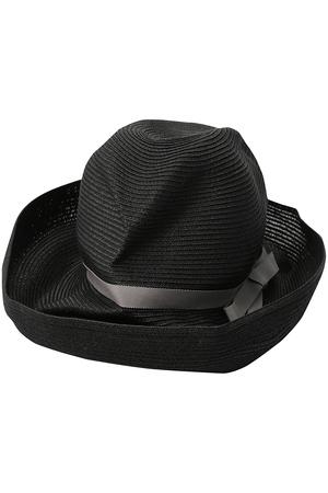 BOXED HAT(11cm brim) マチュアーハ/mature ha.