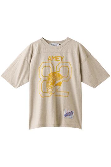Americana アメリカーナ フットボールTシャツ OTM