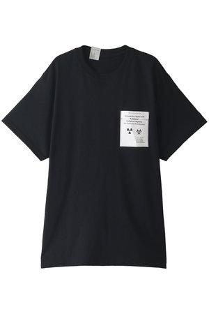 【MEN】【EXCHANGE SERVICE】プリントTシャツ