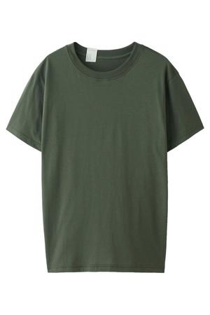 【UNISEX】【BARRACKS KIT】クルーネックTシャツ N.ハリウッド/N.HOOLYWOOD
