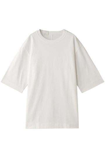 N.HOOLYWOOD N.ハリウッド 【UNISEX】【UNDER SUMMIT WEAR】22RCH-004 クルーネックTシャツ ホワイト