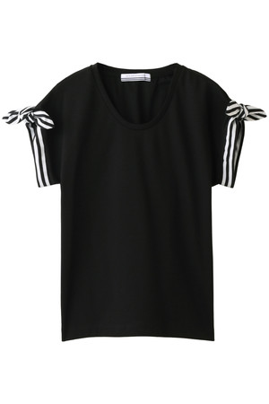 【予約販売】リボンTシャツ