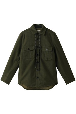 TIMBER OUATE SPI シャツ ザディグ エ ヴォルテール/ZADIG & VOLTAIRE