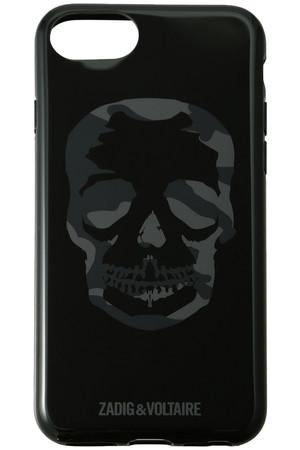 SKULL C iPhone ケース