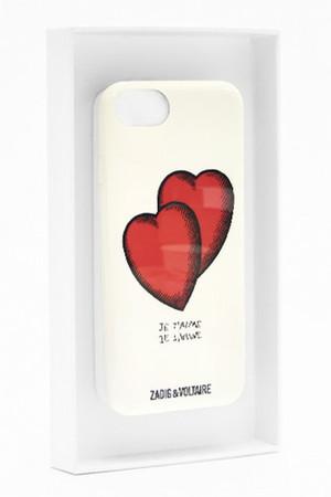 HEART C iPHONE CASE