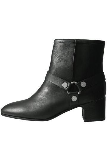 ザディグ エ ヴォルテール/ZADIG & VOLTAIREのTROUBLE SHOES/ショートブーツ(ブラック/SHAB1701F)