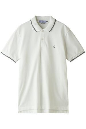 【MEN】JAPAN exclusive クラシックポロシャツ プチバトー/PETIT BATEAU