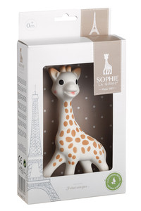 <ELLE SHOP> Sophie la girafe キリンのソフィー キリンのソフィー ホワイト