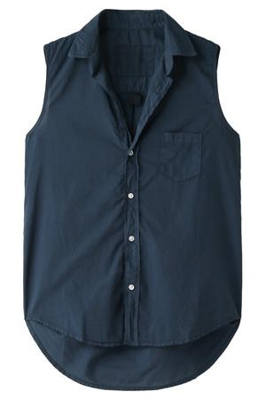 【限定商品】FIONAノースリーブシャツ フランク&アイリーン/Frank&Eileen