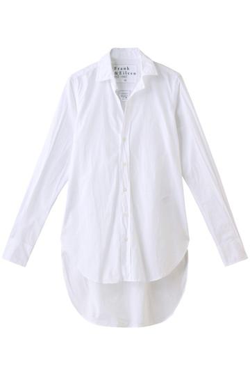 フランク&アイリーン/Frank&EileenのGRAYSON コットンシャツ(ホワイト/2710700282)