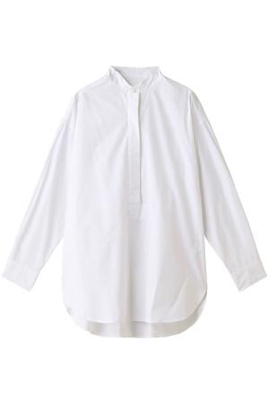 スタンドカラーシャツ ウィム ガゼット/Whim Gazette